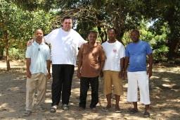 Malagasy Kapuziner