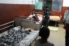Krankenhaus Antsohihy